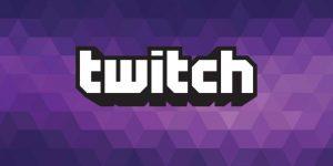 Watch JR live on Twitch!